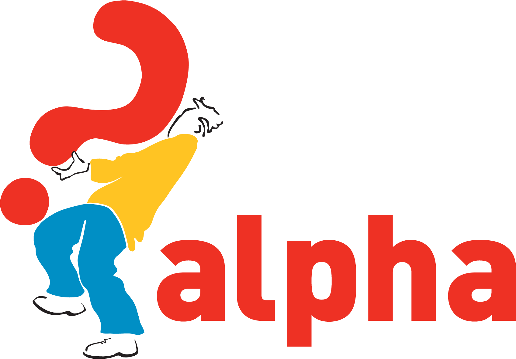 What is alpha